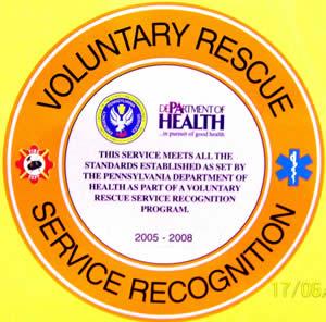 VRSR Certification