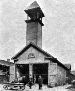 Original Fire Station